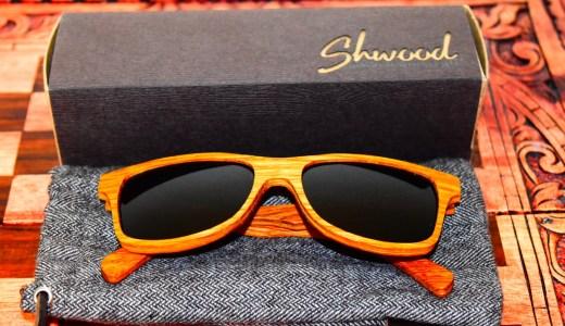 ツーリングにオススメのサングラスはこれ!軽くてデザイン良し!