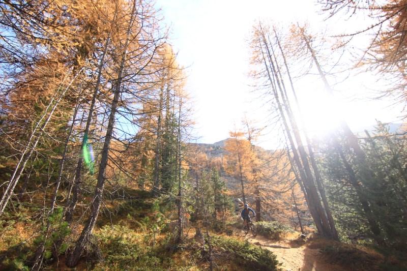 MTB Zermatt