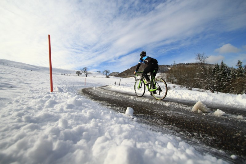 Winter, Quervelo, Cyclocross