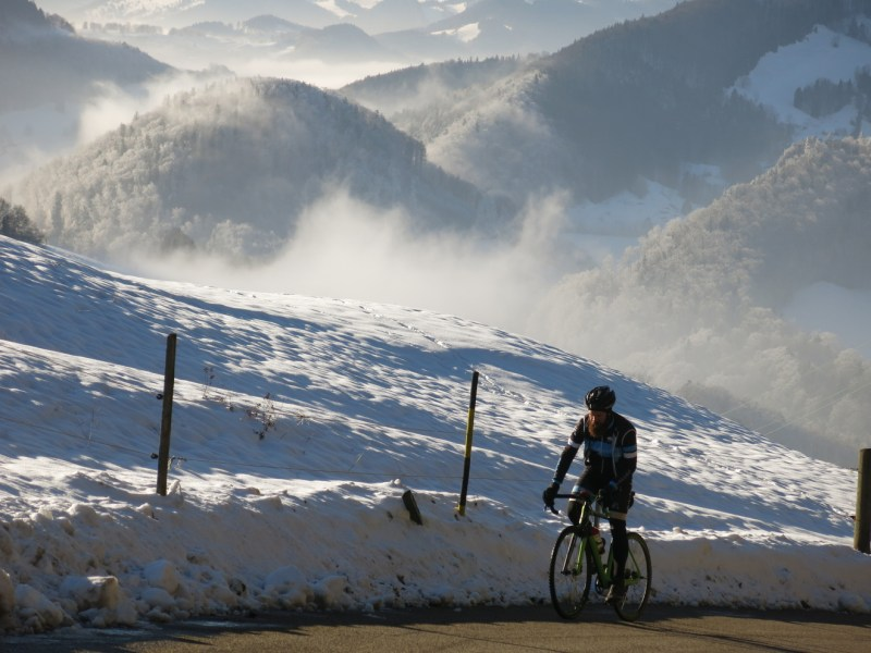 Cyclocross, Cycling, Wintertimes