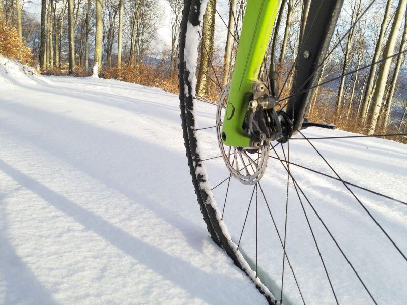 Cyclocross Froburg