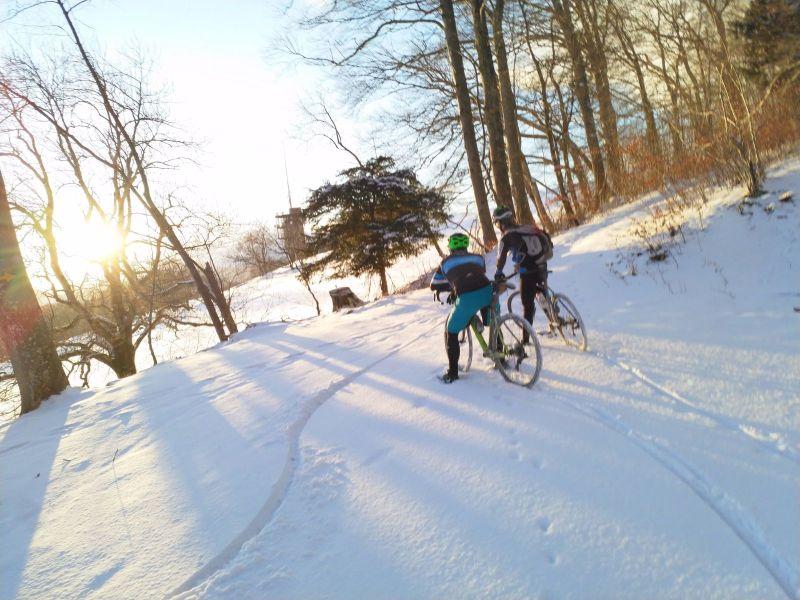 Froburg Cyclocross
