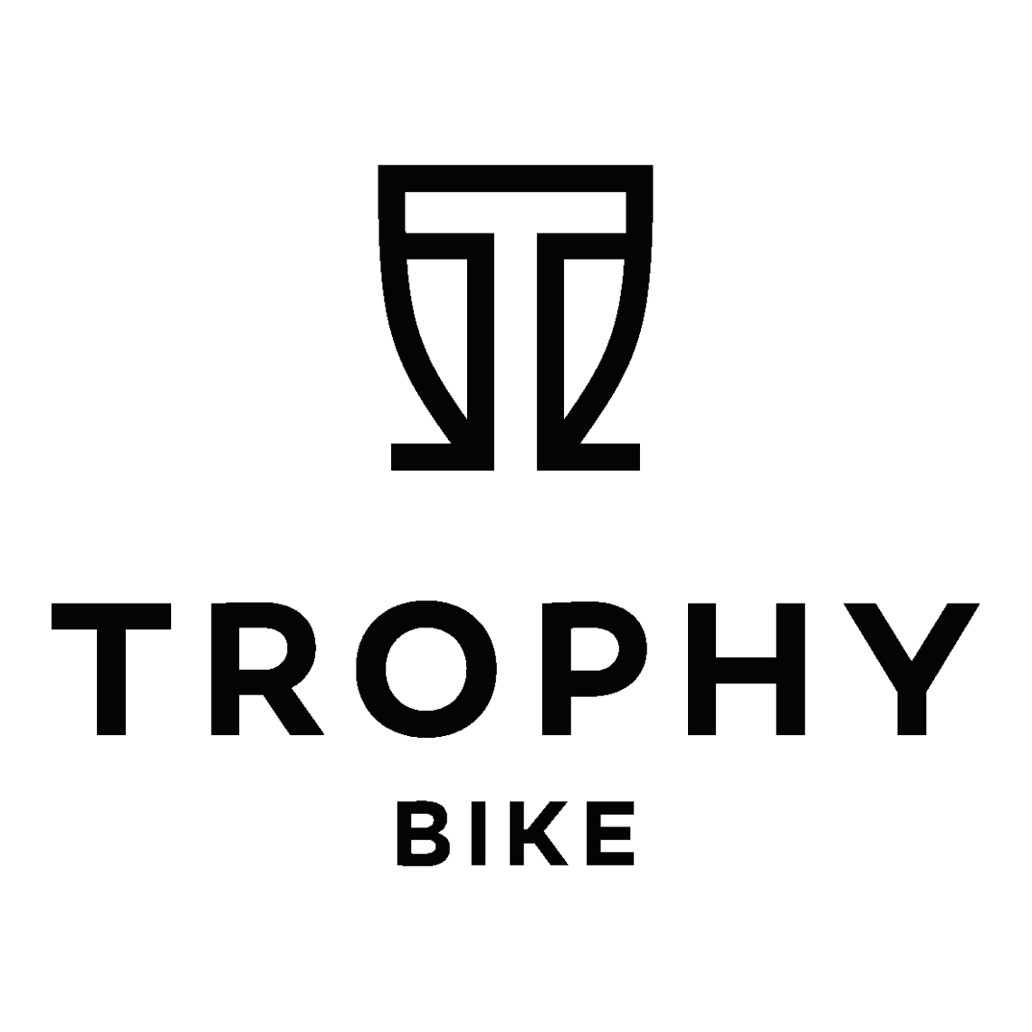 Trophy Bike