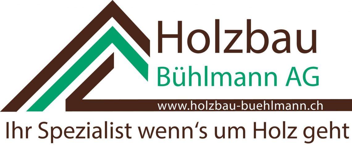Holzbau Bühlmann