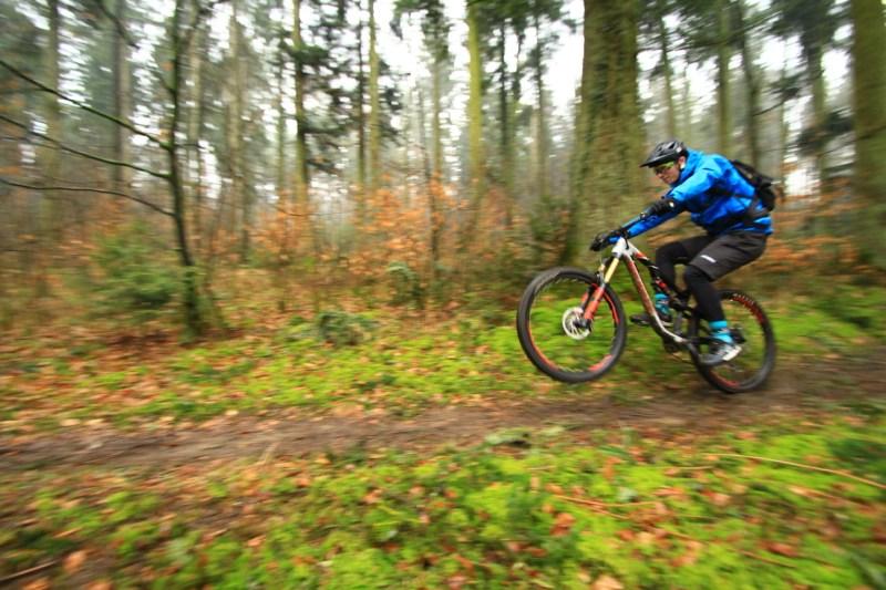 Mountainbiken Brugg