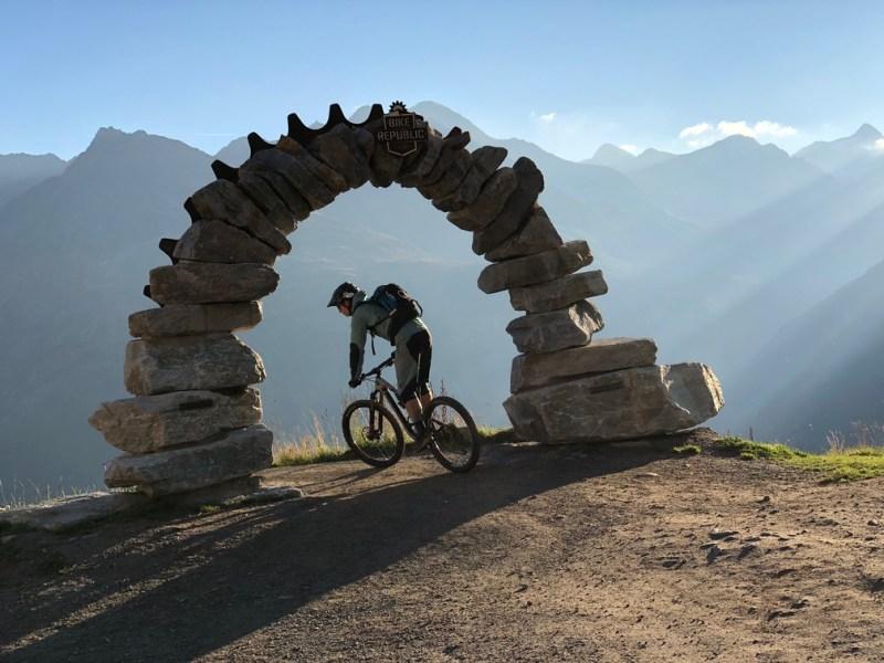 Bike Republic Sölden