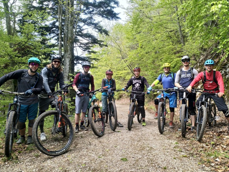 Bike Days 2019 Bikebuebe