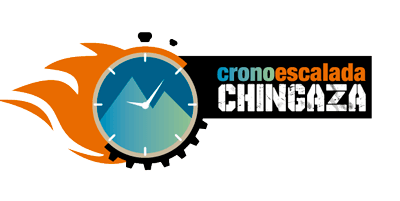 Cronochingaza Time Trial