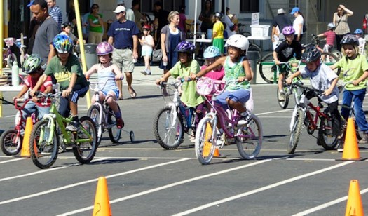 Image result for bike rodeo