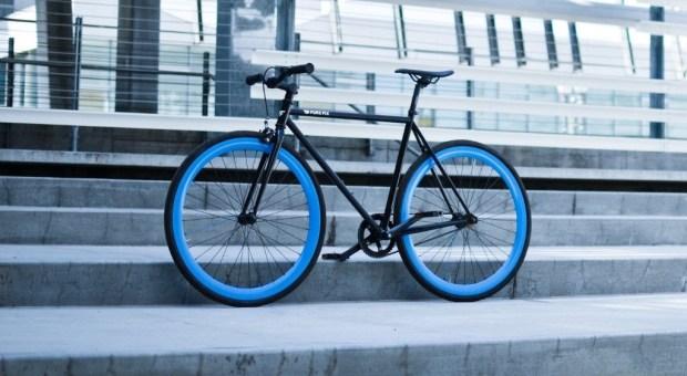 Kyoto Single Speed Fixie Bike Review