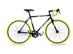 Takara Kabuto Single Speed Road Bike Medium