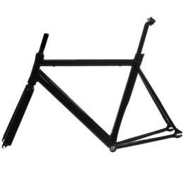 Track Fixie Single Speed Road Bike Frame