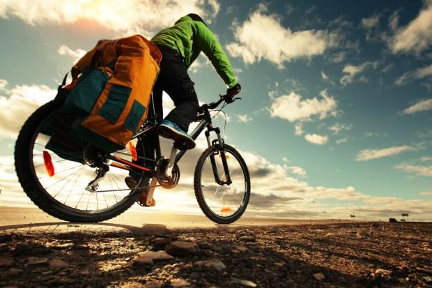 Choosing a Bike