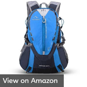 Sunhiker 25L M441 Backpack Review