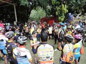 Natividade Bike Fest