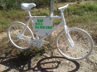 RIP my friend Bill Hubbard!!