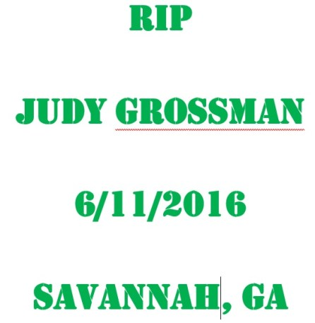 0611JudyGrossman