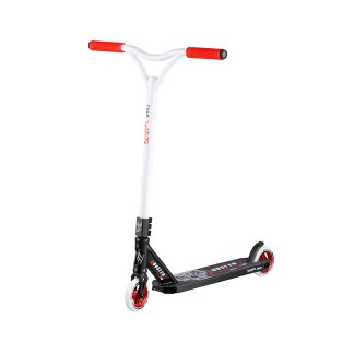 Scooter Bestial wolf Pro BOOSTER B18 Blanco