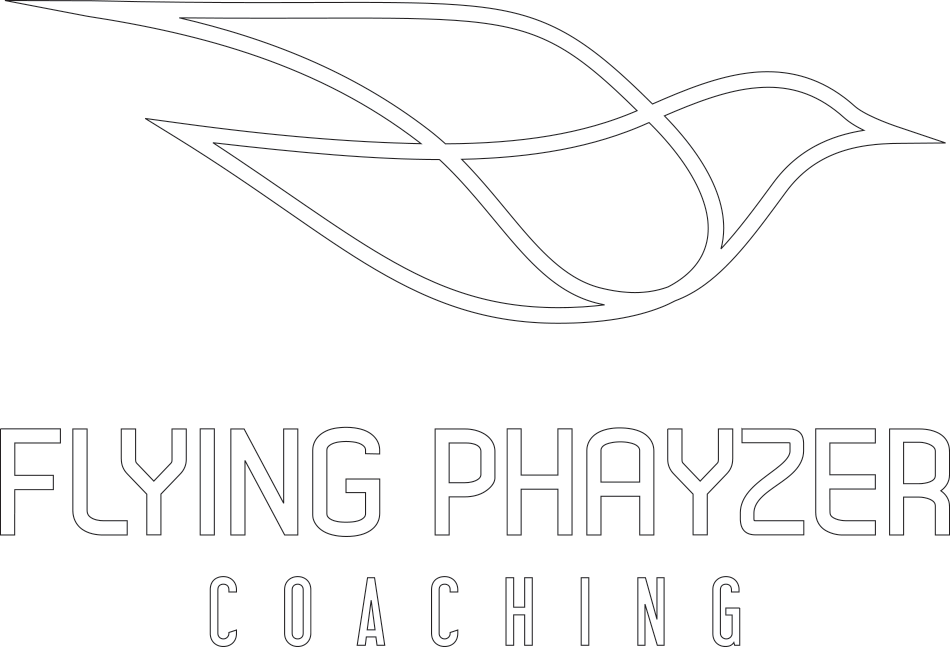 Flying Phayzer