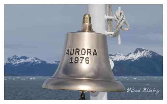 Ferry Aurora