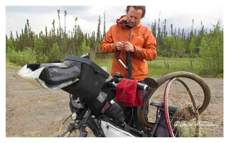 breakdown dalton highway
