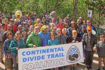 CDT Trail Days