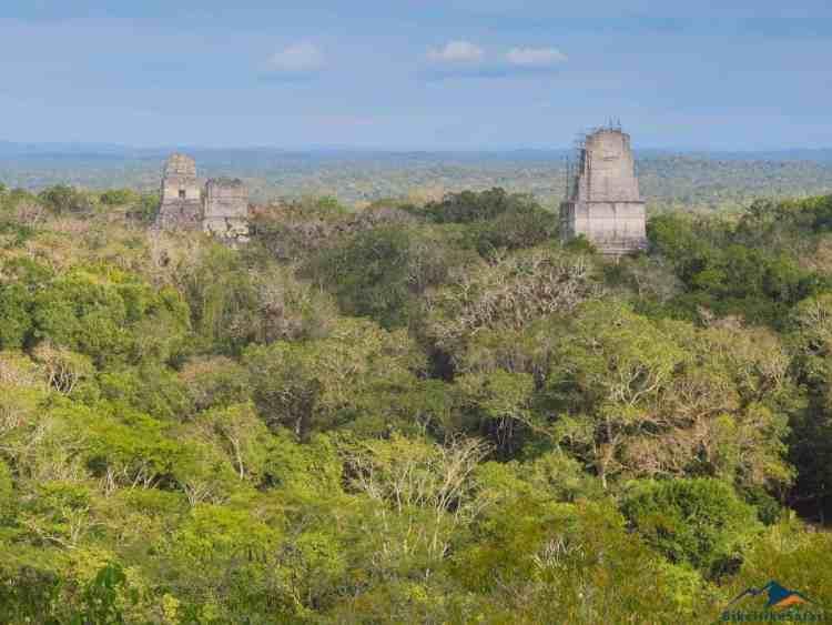 Tikal Star Wars