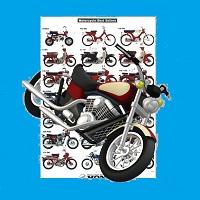バイク保険の基礎用語 フリート契約