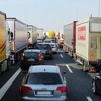 交通違反の付加点数