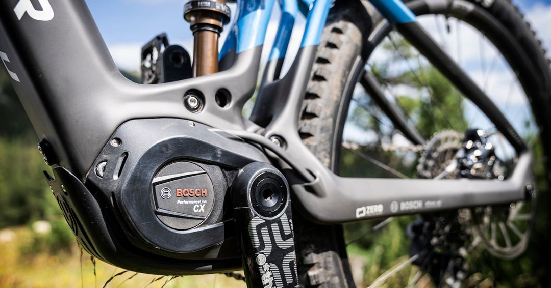 Neues Bosch Smart System