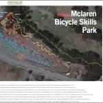 Daily Roundup: Breakthru in Marin access, Bikewise.org in Seattle Times, new SanFran bike park, Snarky Giro, WWJST