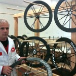 Mad Fiber's Carbon Wheels: Crazy light, insanely great