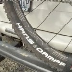 Schwalbe Hans Dampf Tire Tested at Whistler!
