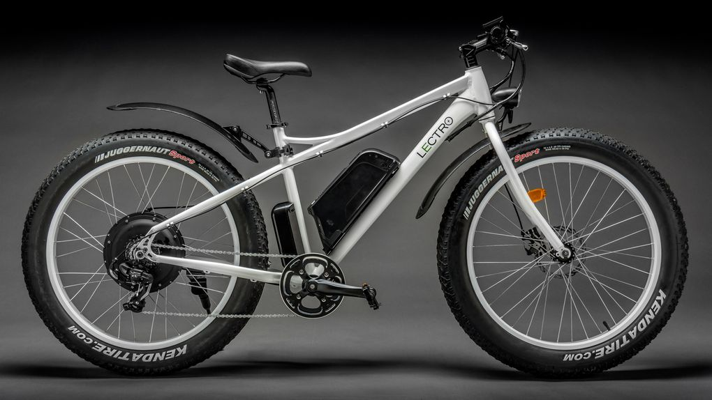 Affordable Electric Bikes >> Lectro Is The Newest Most Affordable E Bike To Hit The Streets
