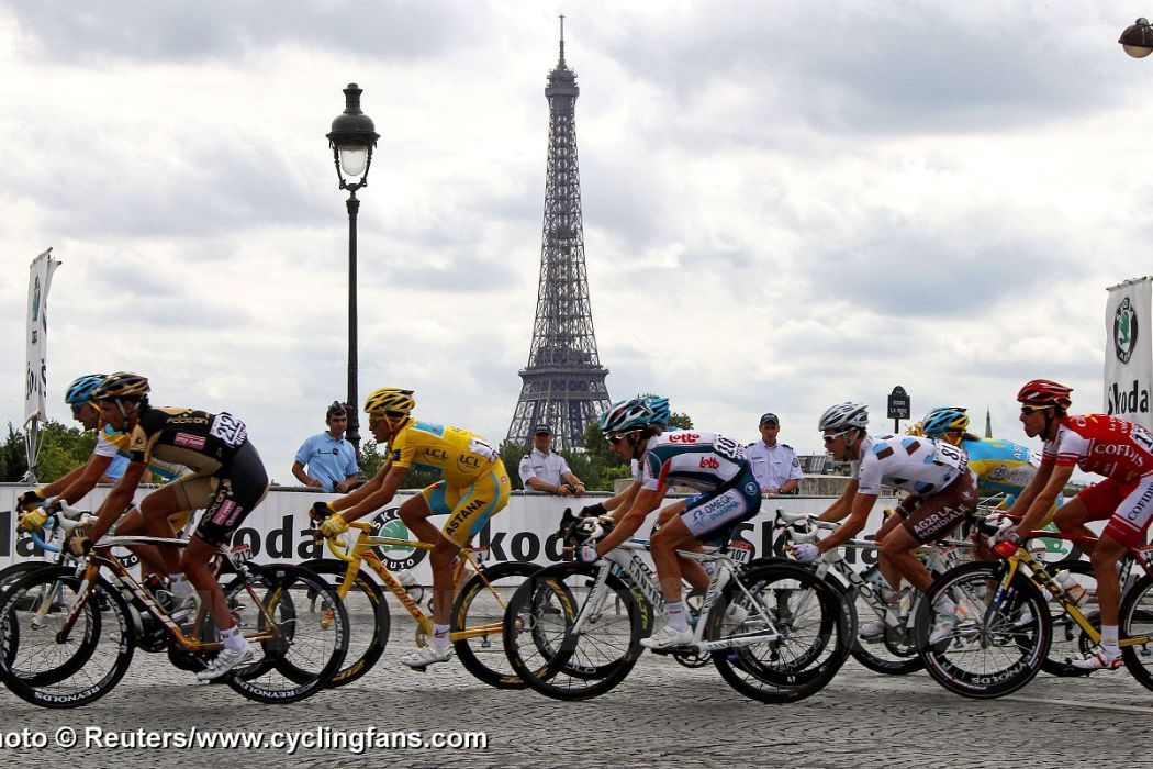 The Newbie Watchers Guide to the Tour de France -
