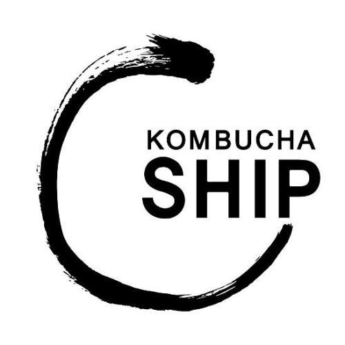 KOMBUCHA SHIP