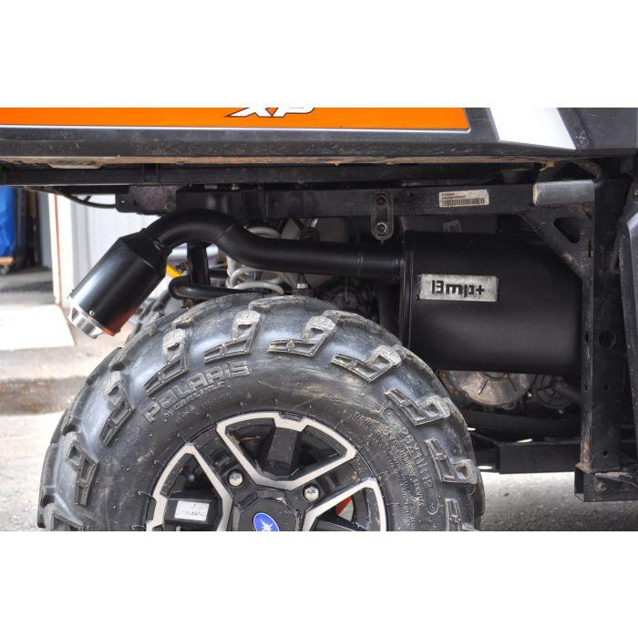 bmp 2013 15 ranger 900 slip on exhaust system