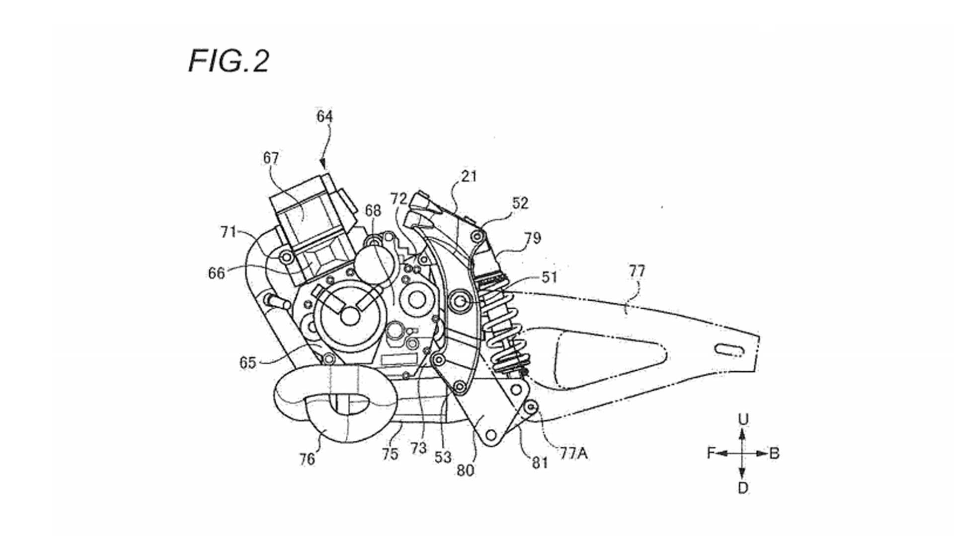 New Patent Filings By Suzuki What S Cooking