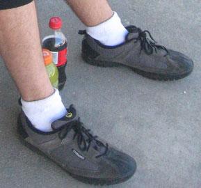 Mountain Bike Shoes For Road Biking Bike Noob