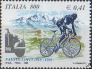 coppi stamp