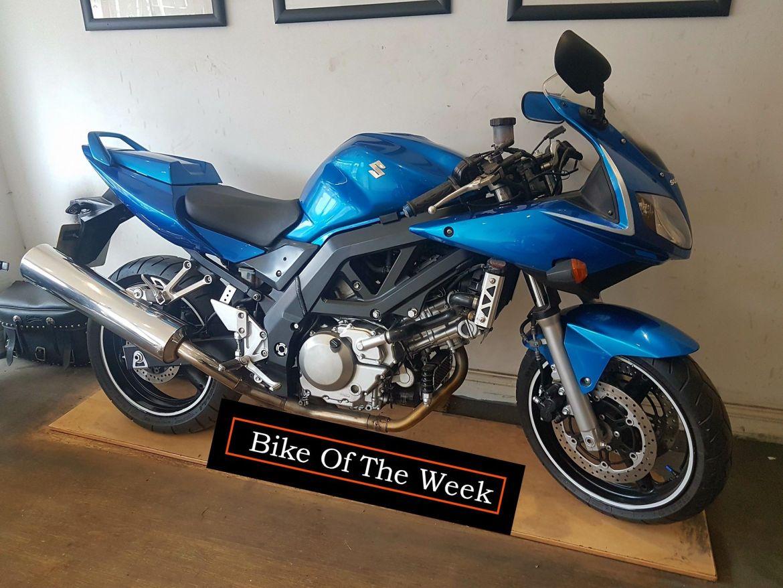 Bike of the week 2