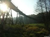 Viadukt bei Königsbrück
