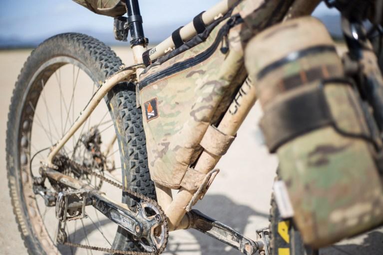 Image result for Additional Storage Options bikepacking