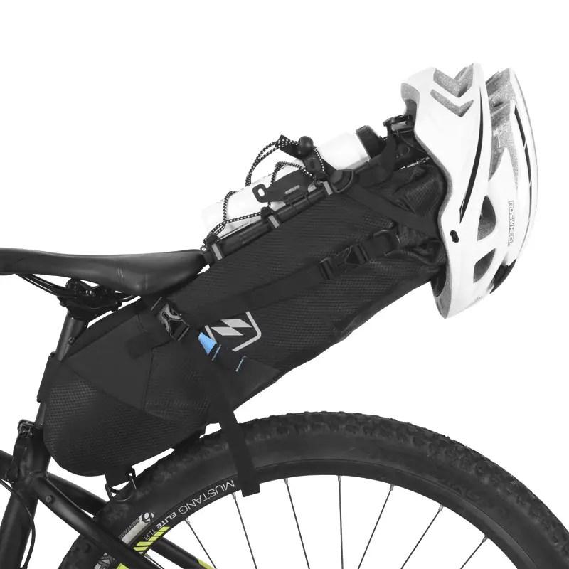 budget saddle bags