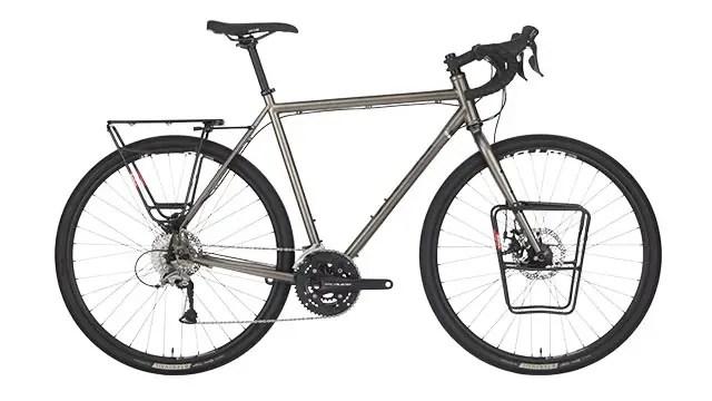 best long distance touring bike