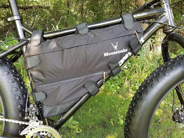 moosetreks full frame bag review