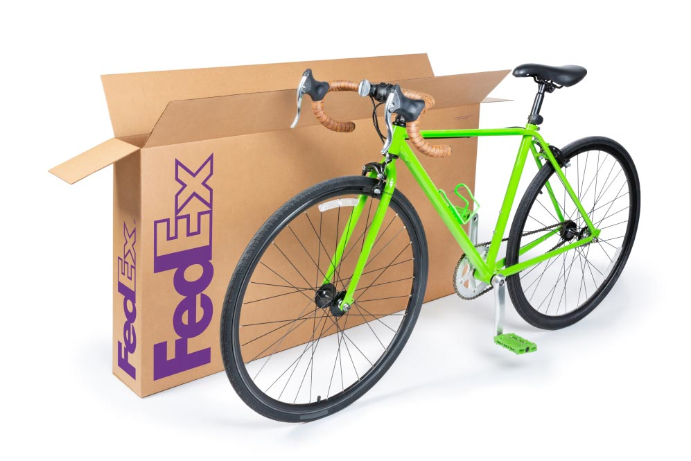 how to ship your bike