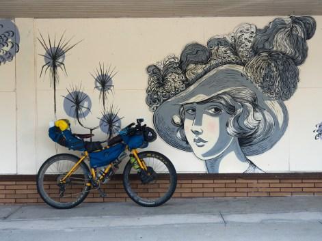 Te Aroha Street Art
