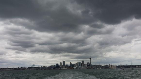 Hello/Good Bye Auckland