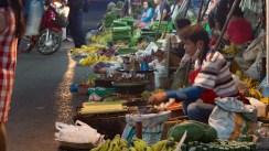 Noční Food Market v Chiang Mai 1